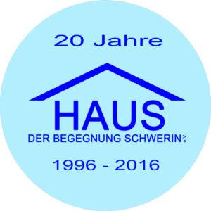 20 Jahre Haus der Begegnung Schwerin